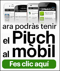 El Pitch al m�bil