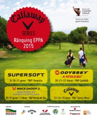 Callaway Series R�nquing EPPA