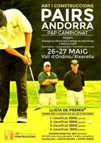 Andorra Pairs