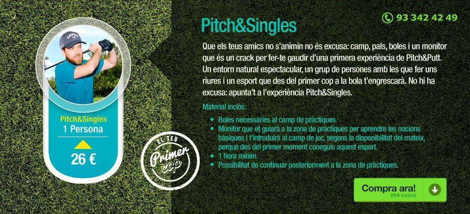 Pitch Singles